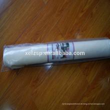 Teppichunterlage-Rollenpreis pe Schaumstoff-Schaumstoffunterlage