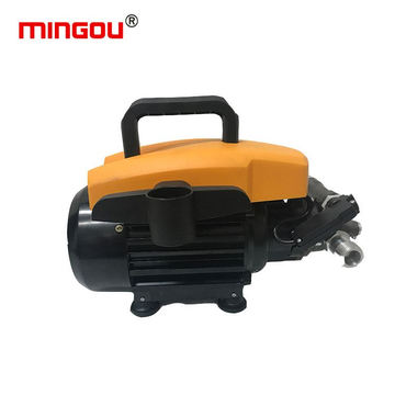 High quality hand pump pressure washer