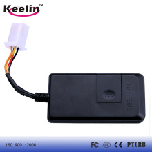 GPS Tracking System for Construction Companies and General Contractors (TK115)