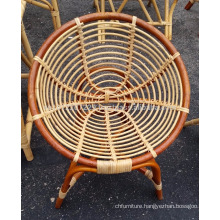 REAL Rattan Outdoor / Garden Furniture - Baby Chair