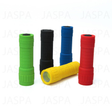 COB LED Plastic Flashlight (13-1Y5021)