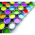 Environmental Printing Pigment Paste for Various Aspects