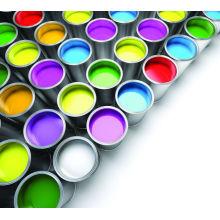 Pigment Paste pour Textile / Vêtements Sérigraphie