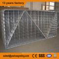 grande capacidade de carga de aço inoxidável galvanizado por imersão a quente removível