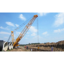 Brand New XCMG 180 tonnes grue sur chenilles Xgc180