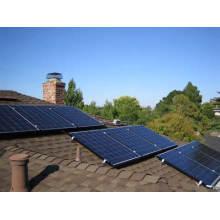 90W Poly Solar Panels Melhor Painel Solar Empresas na China