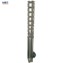 Deep well submersible pump 2 inch