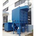 Sistema de colector de polvo industrial SFFX-3X