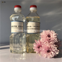 acid oil to epoxy plasticizer EFAME