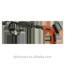 Rotación de 360 grados con una inspección de operación manual articulada de 2 vías