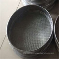 High quality stainless steel mesh tyler standard test sieve