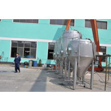 Stainless Steel Fermentation and Ferment Growing Mixing Tan