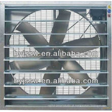 Poulrty ou Greenhouse Wall Mounted Farm Fan