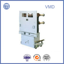 Type de camion Zn85-40.5 haute tension Vmd Vcb