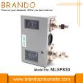 Interruptor de presión ajustable para proteger el compresor