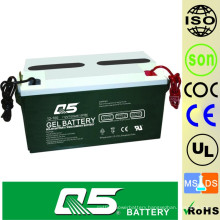12V100AH Wind Energy Battery GEL Battery Standard Products