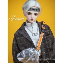BJD Messenger StyleB Jason Boy 64cm Muñeca articulada