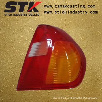 High Quality Lampshade for Automotive Performance with Painting Finish (STK-PL-1039)