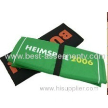 Folded Outdoor Belt Pillow Patchwork Inflatable Cushion Mat Ground Cloth Moisture-proof Pad Outdoor