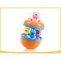 Baby Toys Music Tumbler Plastic Toys