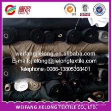Changyi хлопок ткани саржевого 2015 горячая распродажа