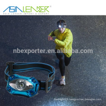 BT-4889 XPE 3W LED USB Bicycle Head Light
