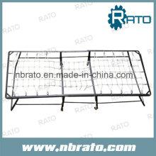 Marco de cama de sofá de metal único
