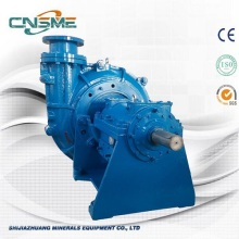Hydrauliska Metal Slurry Pumps