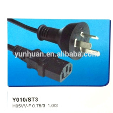 220v ~ 250v household appliances charge with the power cord