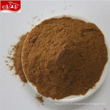 Nueva llegada al por mayor de alta calidad polvo de extracto de baya de goji