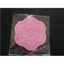 Silicon Fondant Lace Cake Decorating Tools