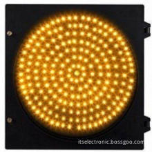LED warning lamp with full leak-proofness, dust-proof, waterproof, rustproof design