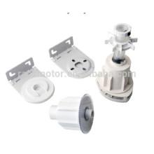 Roller persianas accesorio fábrica con la mejor calidad