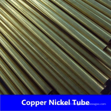 DIN 86019 Copper Nickel Pipes CuNi10fe1.6mn