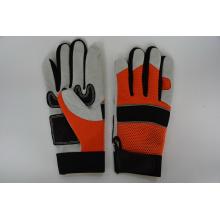 Рабочие Перчатки-Рабочие Кожаные Перчатки-Защитные Перчатки-Защитные Перчатки Труда Перчатки