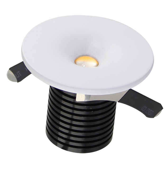 small led spot light