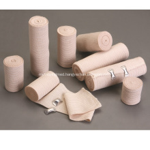 High Elastic Tubular  Bandage Gauze Bandage Roll For Single Use