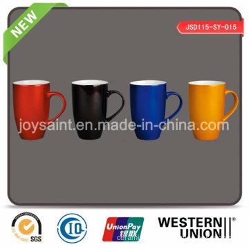 Shinning Color Tea Mug (JSD115-SY-015)