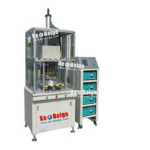 Four-head Plc Control 20khz / 8000w Ultrasonic Plastic Welder For Large Area Products Welding