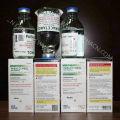 Infusión de Paracetamol