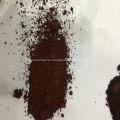 Pigmento inorgánico común S129 Óxido de hierro