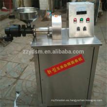 Fideos al por mayor de la soja que hacen la máquina / almidón de patata que hace la máquina