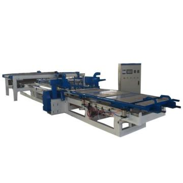 four sides edge cutting saw