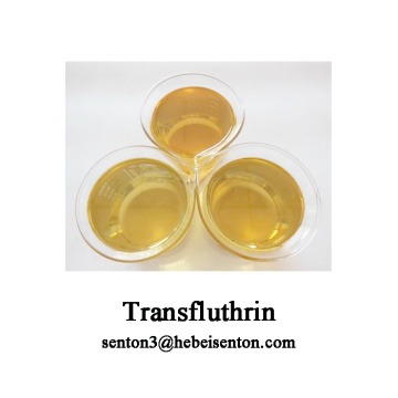 Efek Knock-down Swift Transfluthrin
