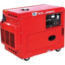 Generador diesel estupendo estupendo de 5kw con CE