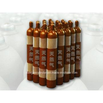 Cylindre de gaz d'oxygène
