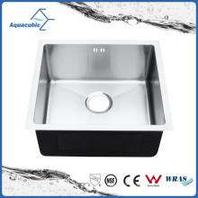 Évier à usage pratique en acier inoxydable à usage pratique (ACS5045R)