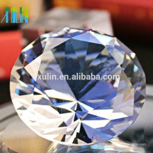 K9 cristal clair diamant bijoux pour les cadeaux de mariage indien pour les invités