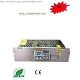 10A  LED Power Supply with CE RoHS