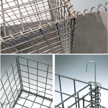 High Quality of Gabion Cages Wire Mesh